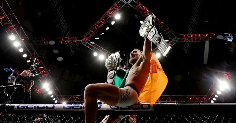 Conor McGregor: UFC star Retires From Fighting