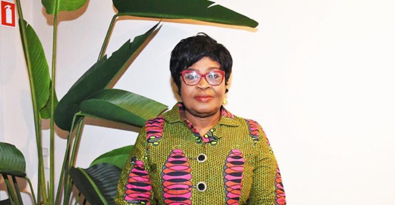 Amerley Ollennu Awua-Asamoa