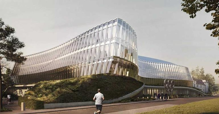 Combining Tradition With Modernity: New IOC Headquarters To Open In June