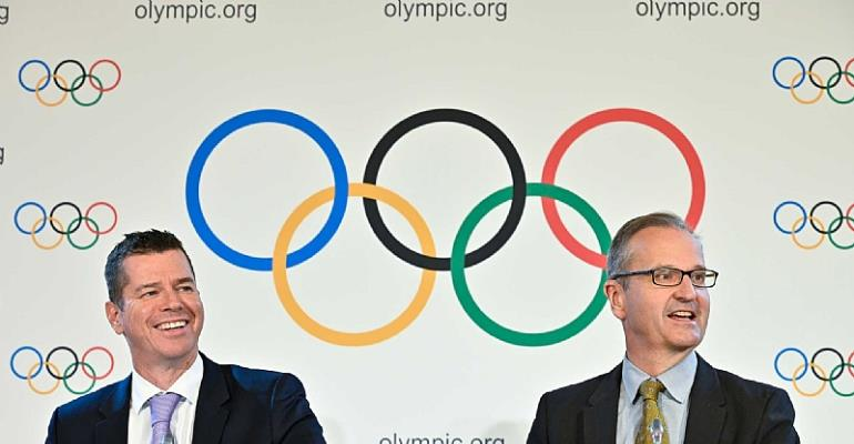 IOC Lifts Status Of 'Conditional Inclusion' For Paris 2024