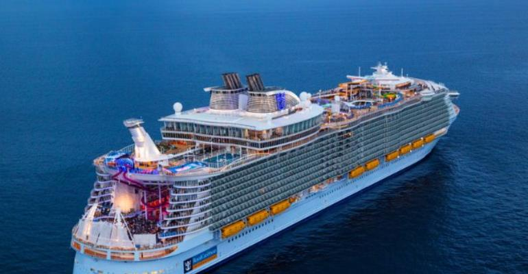 Royal Caribbean Cruises (RCL) Bonds Rise 1.1% During Trading
