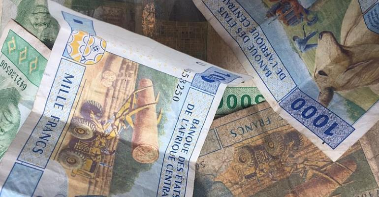 Colonial-era CFA Currency Under Fire As Finance Ministers Meet