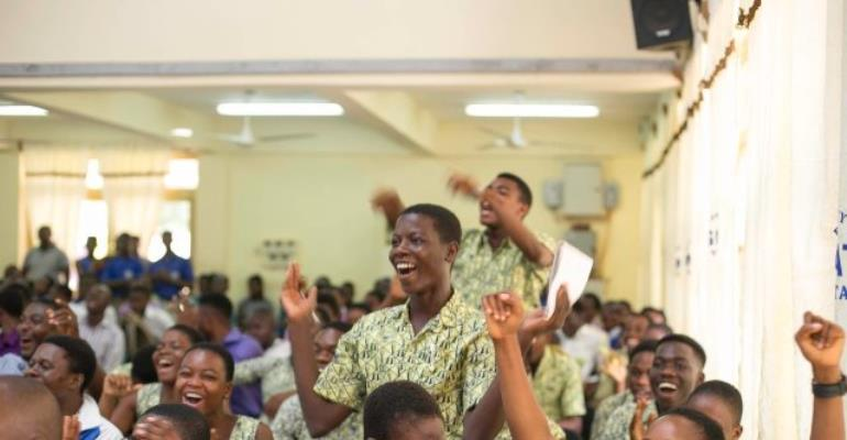 NSMQ2019: KPASEC, ANSECO, SOGASCO Move To Next Stage