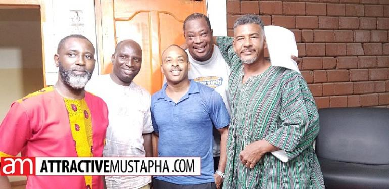 Very soon High-life Music will be totally dead  - Zapp Mallet (Video)
