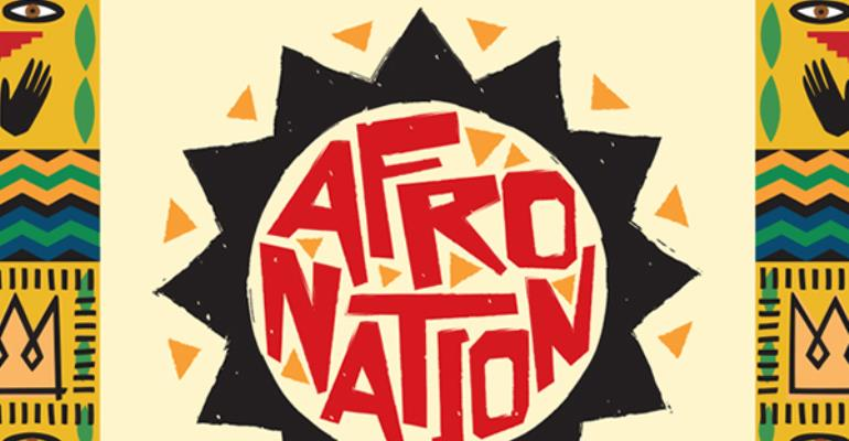 Afro Nation Festival To Bring Global Africans To Ghana
