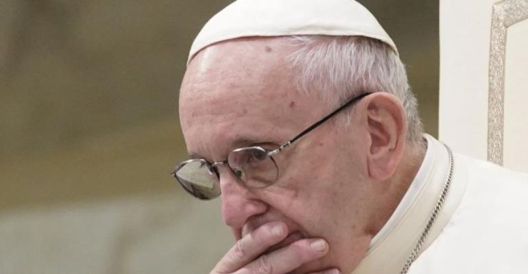 Minority MPs want the Pope to reassign Rev Afful-Broni