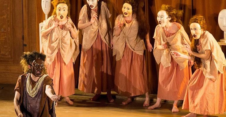 Théâtre Démodocos