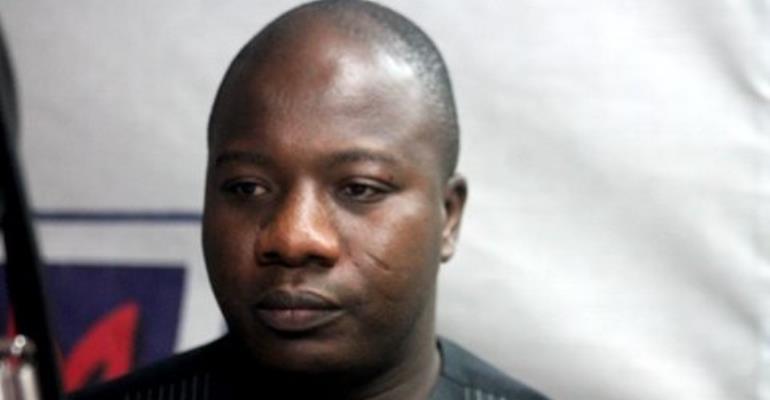 Bribery allegations: Ayariga in contempt of Parliament