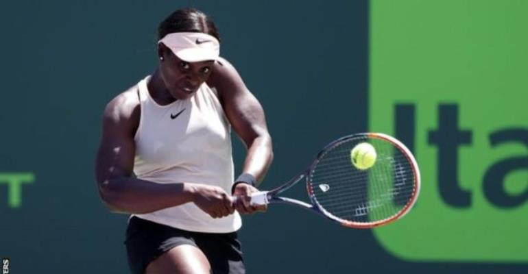 Miami Open: Stephens, Ostapenko to face each other in final
