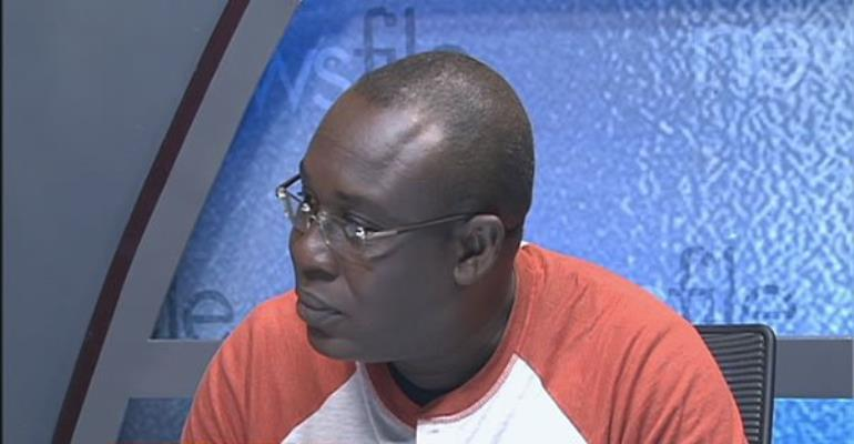Kofi Bentil is the Vice-President of policy think tank IMANI