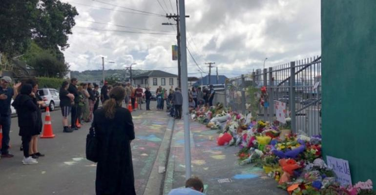 Angles of Tolerance: Yusuf Islam in Christchurch