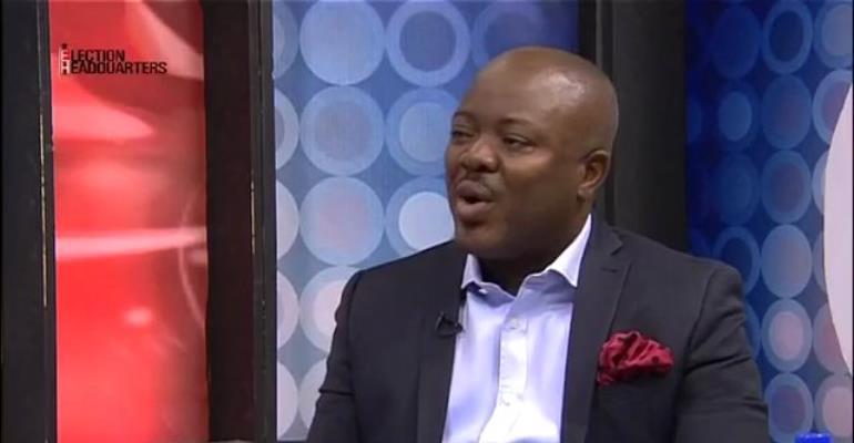 Joe Ghartey Committee insulated Parliament – Adawudu