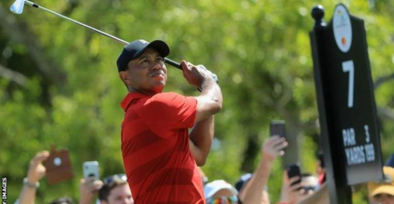 Tiger Woods Calls Himself 'A Walking Miracle' Before Masters Appearance