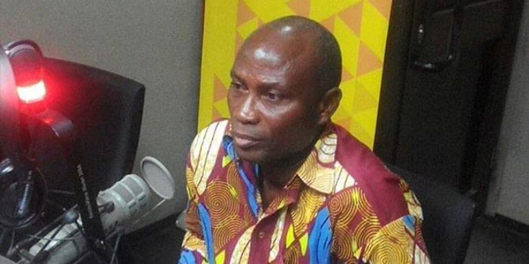 Special Competition: It Will Suicidal If Referee's Start To Cheat - Aduana Coach