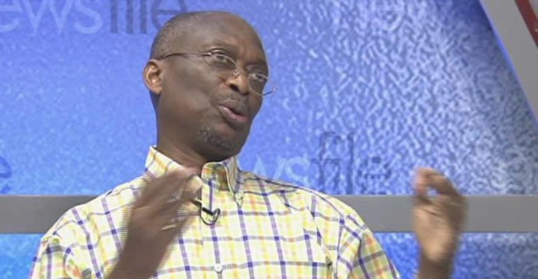 No Security Crisis In Ghana--Kweku Baako