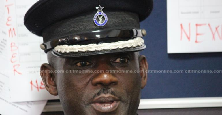 Robbery Attacks: Police Adopts Shoot-To-Kill