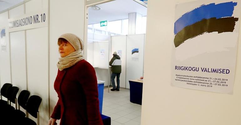 Reuters/I. Kalnins