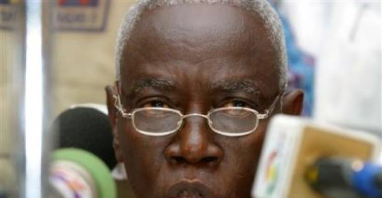 Electoral Commission dismisses NDC's claim