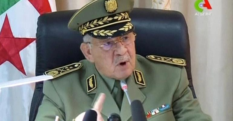 Bouteflika Is Gone, But What Role For The Army?