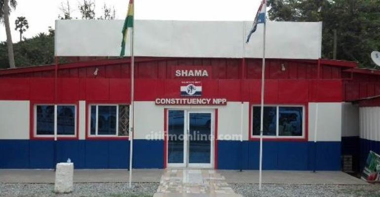 Has The Choice Of A Dce Placed The Shama Constituency NPP On A State Of Emergency?