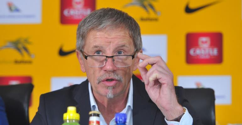 AFCON 2019: South Africa Likely To Get A Tough Draw