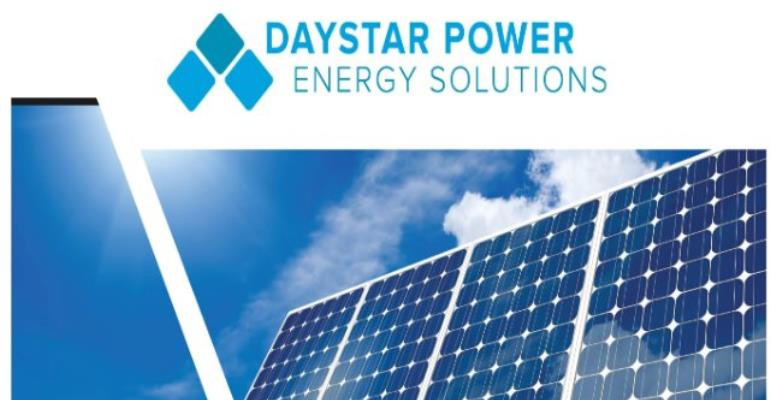Daystar Power Gets Office In Ghana As Part Of Expansion