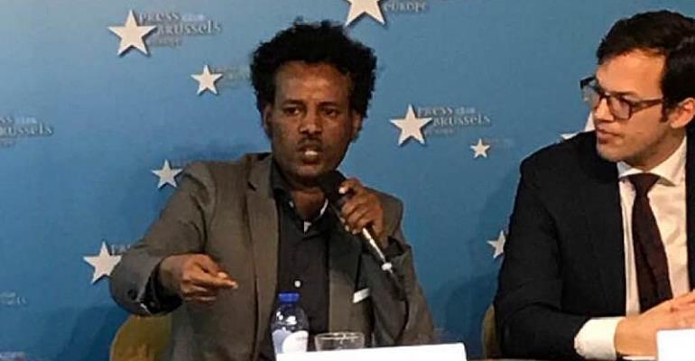 Eritrean Foundation Sues EU Over Project In Eritrea Alleging Use Of Forced Labour