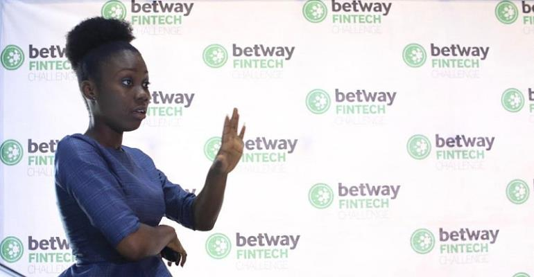 Betway, Fintech  'Challenge' Kicks Off Training For Shortlisted Applicants