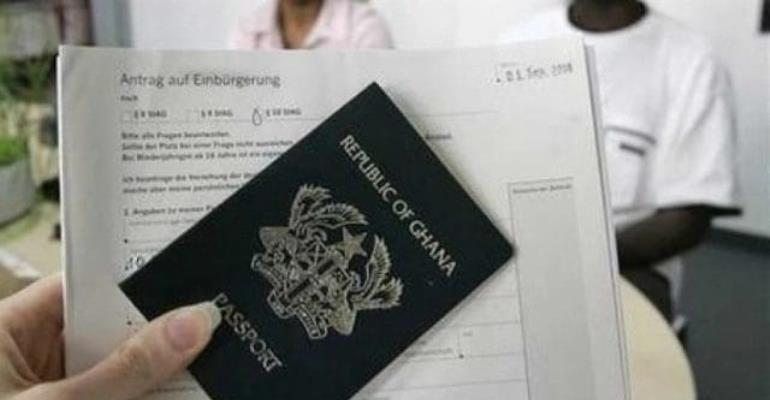 Baptist leader questions honesty in endorsement of passport forms