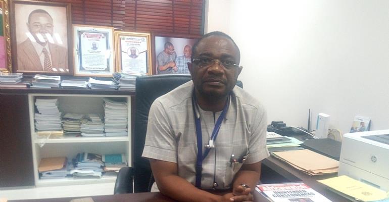 Kobena Mensah Woyome, MP