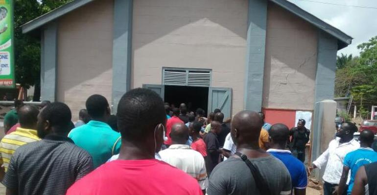 Impunity Must Not Be Tolerated - Delta Force Storms Court; Set's Suspects Free!