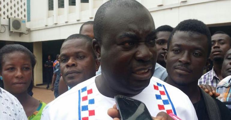 I Was Almost Arrested For Stopping Illegal Chinese Miners - MP