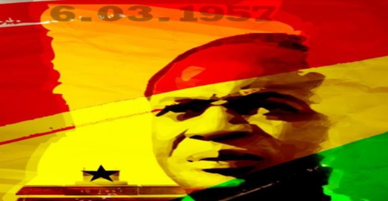 Why Ghanaians Must Always Reflect On The Legacy Of Nkrumah