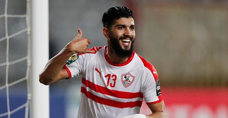 Hassania, Zamalek Battle For Confed Cup Semis Berth