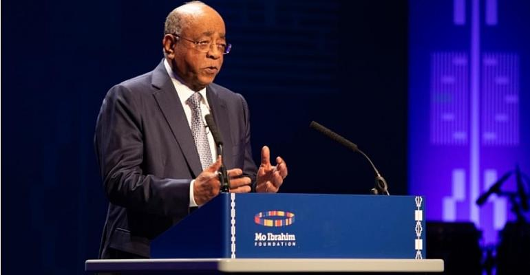 Poor Governance Is Killing Africa's Young People - Mo Ibrahim Foundation