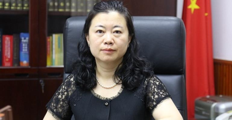 Chinese Mission angry over galamsey reportage, calls for fairness