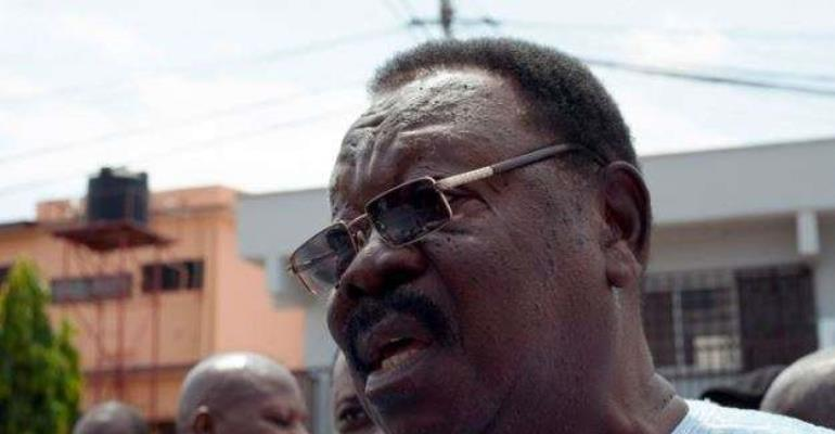 GaDangmes Must Be Thankful To Akufo-Addo - I.C. Quaye
