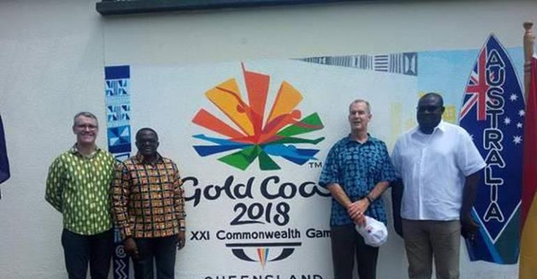 Gold Coast 2018: Eight Cameroonian Athletes Disappear In Australia