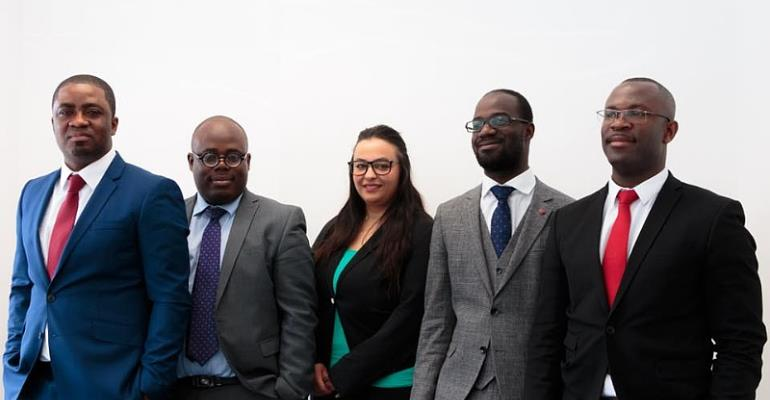 Fortwell Solicitors-Team