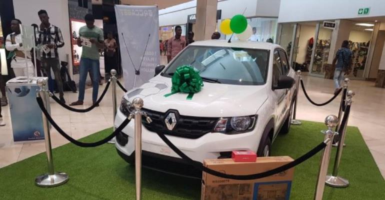 Soccabet Rewards Customers In Massive Giveaway Series