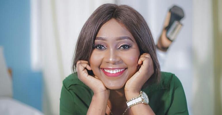 Our Movies Reflect Ghana's Economic Fundamentals—Former Miss Malaika