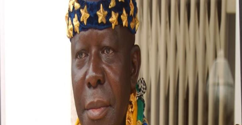 Organisers say the forum will use the 20th-anniversary celebration of Otumfuo Osei Tutu II to create a platform to share Ghana's tremendous investment opportunities with investors.