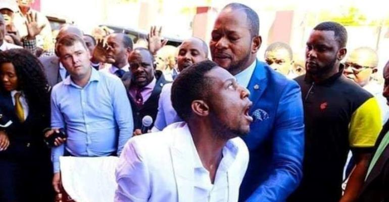 "Man Who Was ""Resurrected"" By Pastor Alph Lukau Has Died"