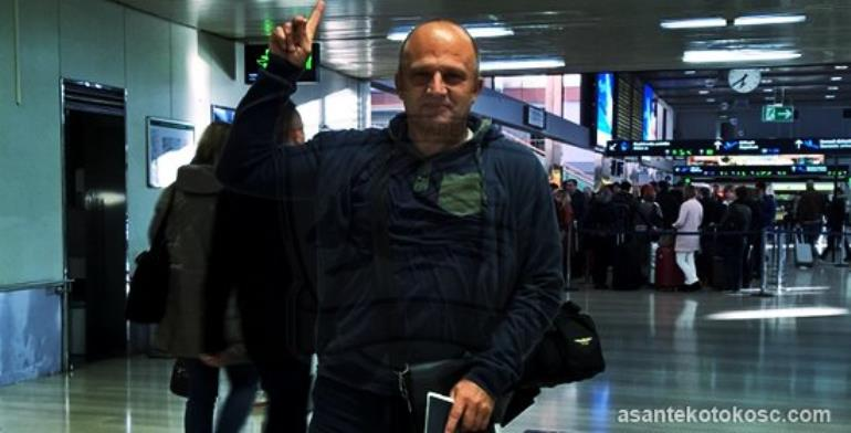 Kotoko sack Zdravko Logarusic