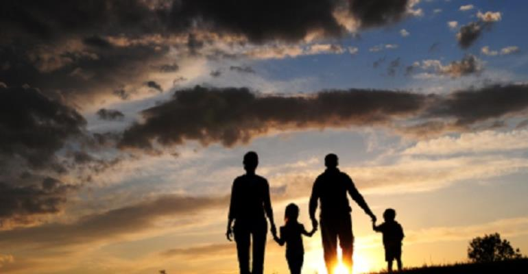 Poor -Parenting Should Be Blamed For Our Messed-Up Society