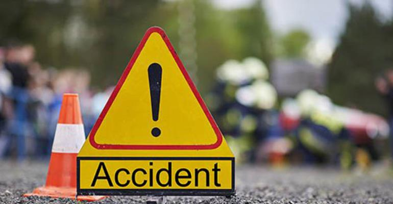 2 Die In Fatal Accident On Takoradi-Agona Nkwanta Road