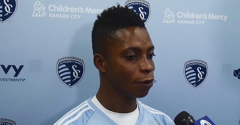 Latif Blessing To Part Ways With Los Angeles In The Summer