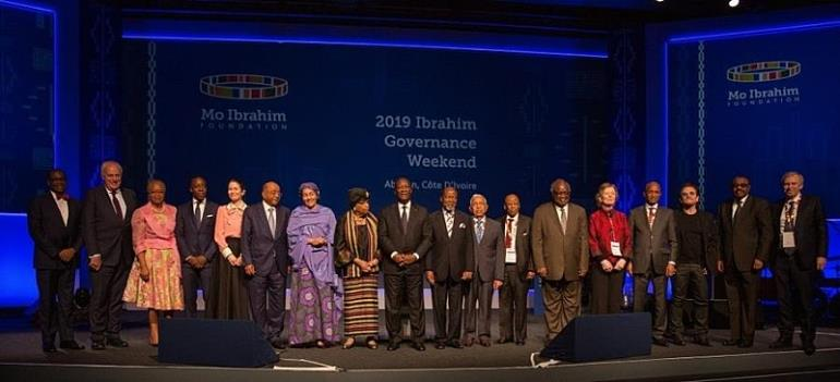 African Migrations: Opportunity Not Crisis, Says Mo Ibrahim Foundation