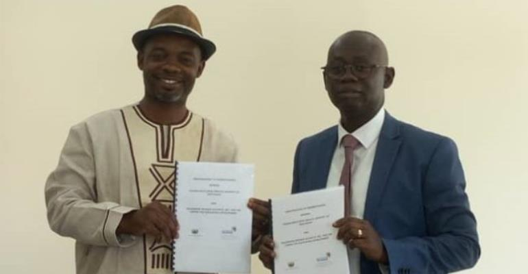 MPA's support for Ghana's ICT Policy for Education is intended to coordinate the appropriate development, efficient delivery, and quality use of technology to ensure ICT integration for excellence and equity in education.