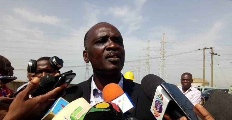 GRIDCo Vows To Shoot To Kill Power Saboteurs